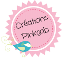 Creations Pinkgab