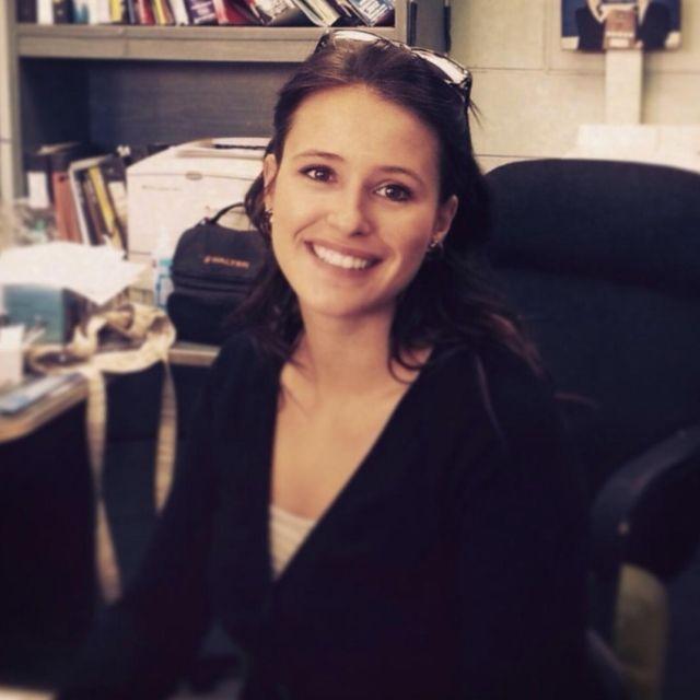 Vanessa Tremblay de Mémoire Vive