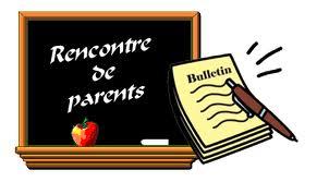 rencontre de parents