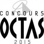 Concours OCTAS 2015