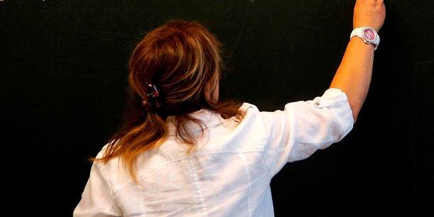Entre les enseignants, des écarts de salaires qui persistent