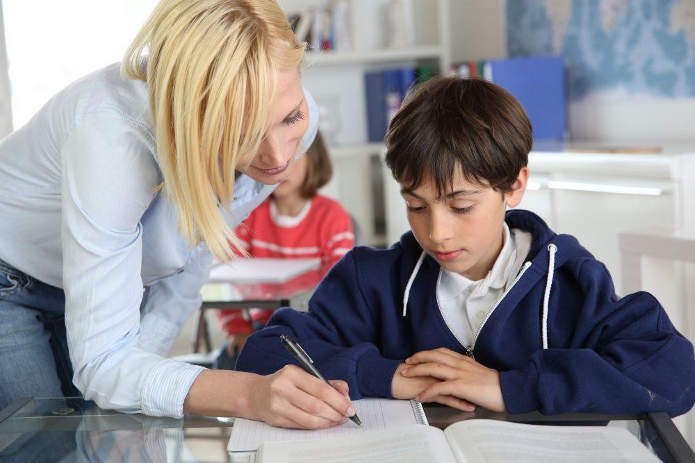 L'autodétermination dans la réussite scolaire des élèves ayant des troubles d'apprentissage