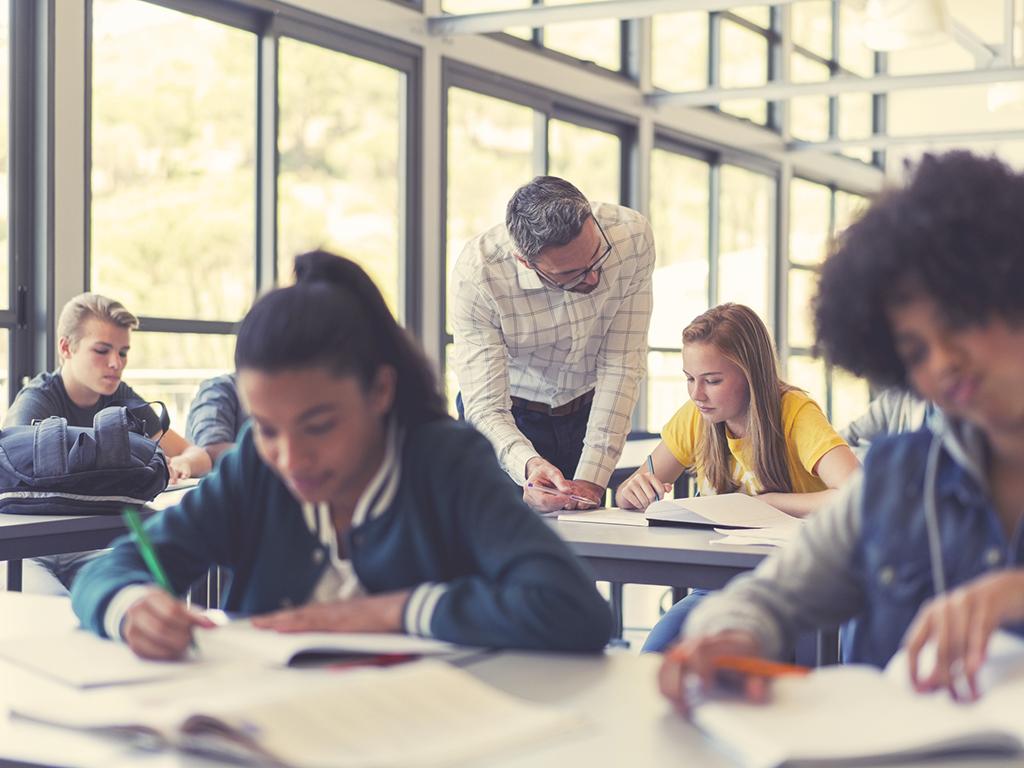 École: comment faire réussir tout le monde, selon Égide Royer
