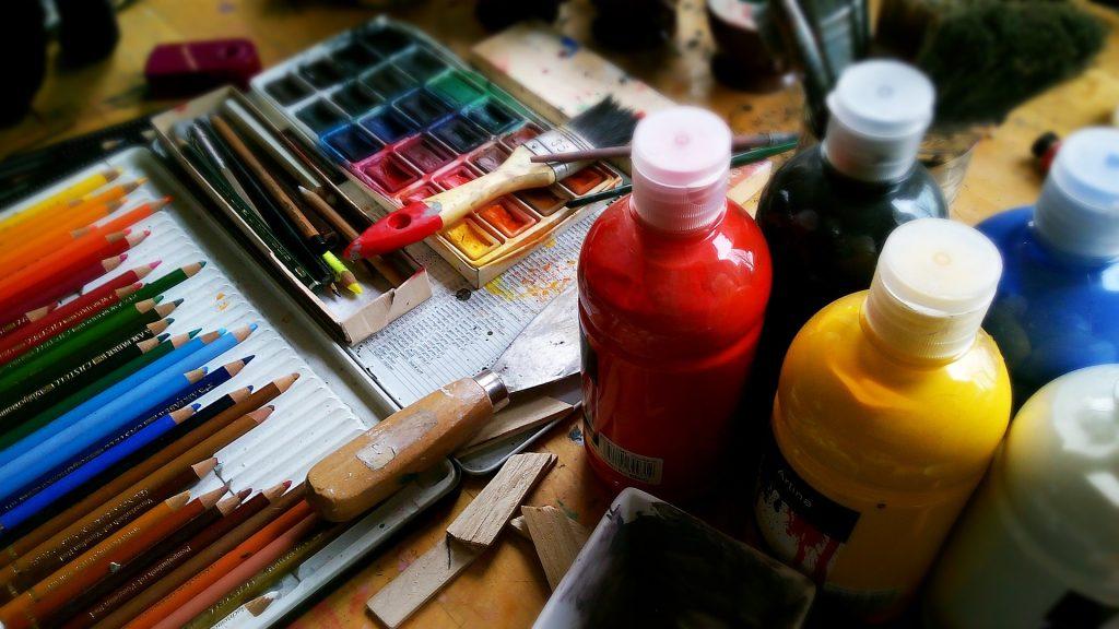 Les nombreux avantages de l'éducation artistique