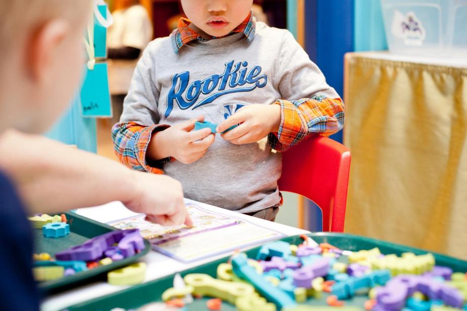 Maternelle 4 ans : une route sinueuse et empreinte d'hypocrisie