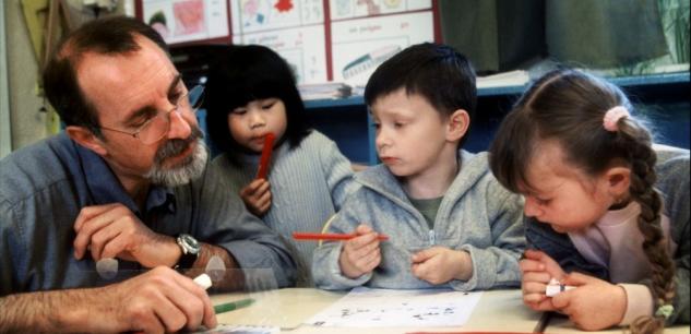 Les élèves ont-ils besoin d'amour pour apprendre ?