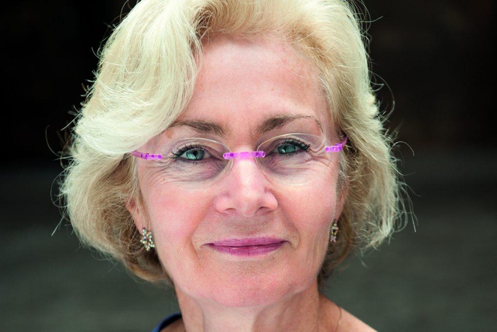 Catherine Gueguen, pédiatre : «Arrêtons de dire aux petits «t'es pas gentil» !»