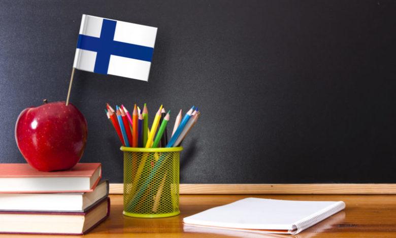 Les 7 clés pour enseigner comme en Finlande