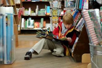 lecture et à l'écriture des élèves